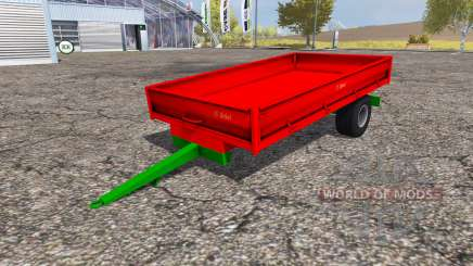 Orkel T51 for Farming Simulator 2013