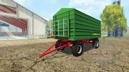Stetzl for Farming Simulator 2015