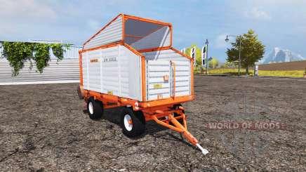 Kaweco SW 9003 v3.1 for Farming Simulator 2013
