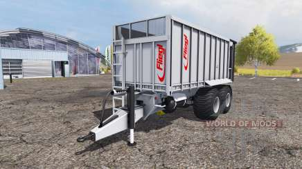 Fliegl TMK 271 Bull for Farming Simulator 2013