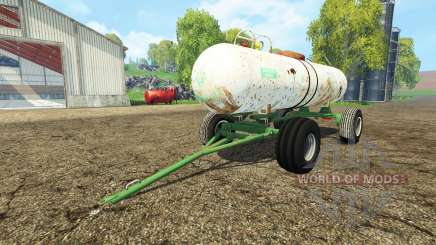 Trailer tank for Farming Simulator 2015