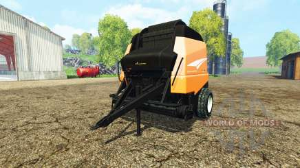Gallignani GA for Farming Simulator 2015