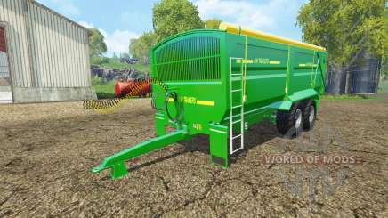 AW Trailers 12T for Farming Simulator 2015
