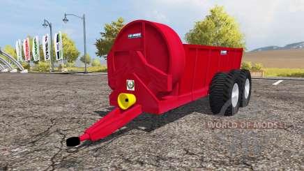 F.lli Annovi 115 B for Farming Simulator 2013