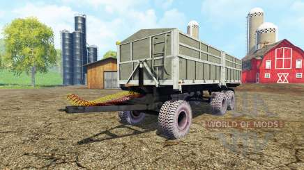 PTS 12 v2.1 for Farming Simulator 2015