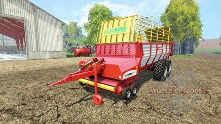POTTINGER EuroBoss 370 T for Farming Simulator 2015