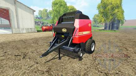 Vicon RV 2190 for Farming Simulator 2015