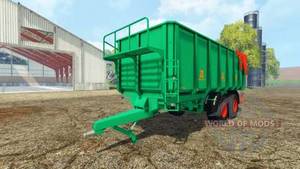 Aguas-Tenias TAT22 v3.0 for Farming Simulator 2015
