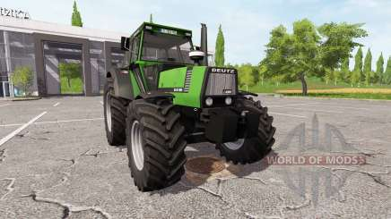 Deutz-Fahr DX90 for Farming Simulator 2017