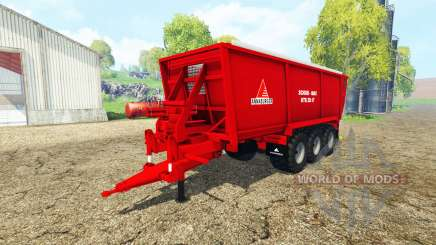 ANNABURGER HTS 29.17 for Farming Simulator 2015