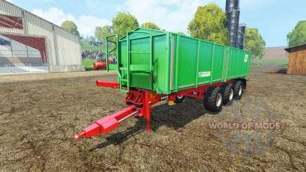 Kroger TKD 3024 for Farming Simulator 2015