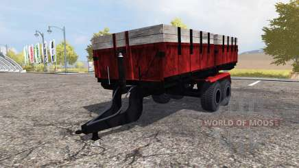 PTS 9 v2.0 for Farming Simulator 2013