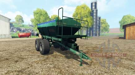 RU 7000 for Farming Simulator 2015