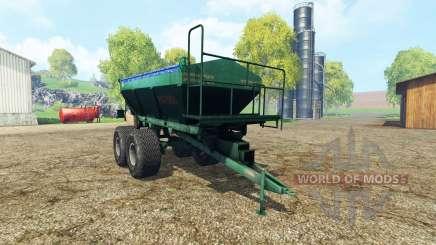 RU 7000 for Farming Simulator 2015