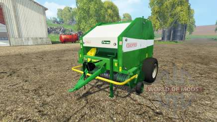 Sipma Z276-1 v2.0 for Farming Simulator 2015