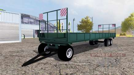 PTK 10-2 for Farming Simulator 2013