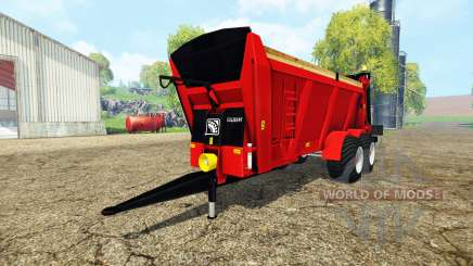 Gilibert Herax 20 for Farming Simulator 2015
