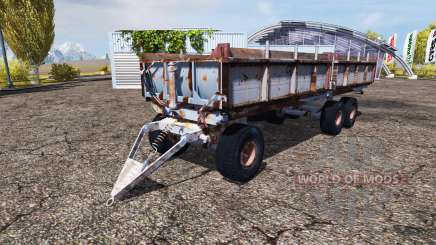 PTS 12 for Farming Simulator 2013