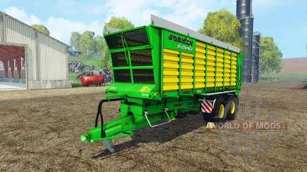 JOSKIN Silospace 22-45 v2.0 for Farming Simulator 2015