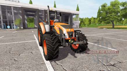 New Holland T4.75 v2.5 for Farming Simulator 2017