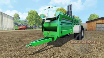 Samson Flex 20 for Farming Simulator 2015