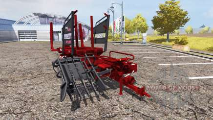 Arcusin AutoStack FS 53-62 for Farming Simulator 2013