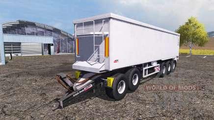 Kroger Agroliner SRB3-35 v3.0 for Farming Simulator 2013