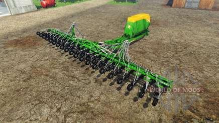 Amazone Condor 15001 v2.0b for Farming Simulator 2015