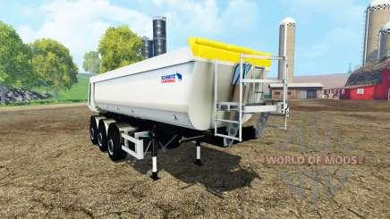 Schmitz Cargobull for Farming Simulator 2015