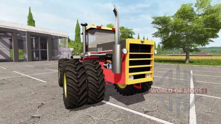 Versatile 856 for Farming Simulator 2017