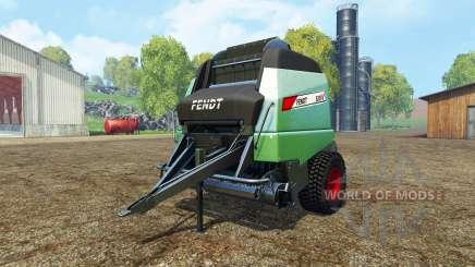 Fendt 5200V for Farming Simulator 2015