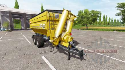 METALTECH PP 20 Lizard for Farming Simulator 2017