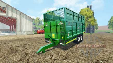 Broughan 18F v1.1 for Farming Simulator 2015