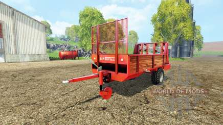 SIP Orion 40R-CL for Farming Simulator 2015