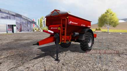 Kverneland GF-8200 Accord for Farming Simulator 2013