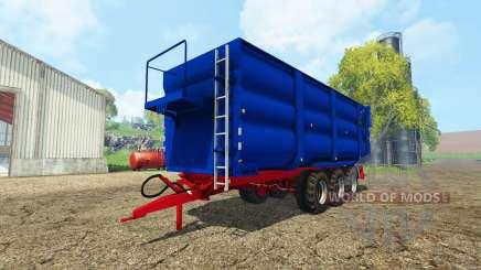 Laumetris PTL 30 for Farming Simulator 2015