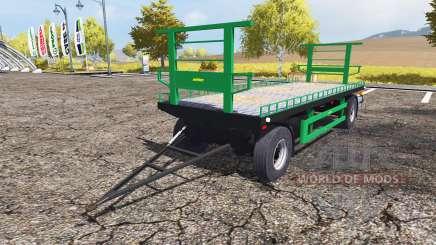 Oehler OL DDK 240 B for Farming Simulator 2013