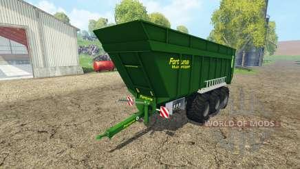 Fortuna FTA for Farming Simulator 2015