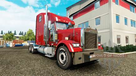 Freightliner Classic XL v1.6 for Euro Truck Simulator 2