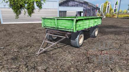 PTS 6 v1.1 for Farming Simulator 2013