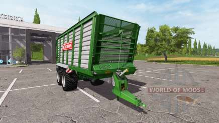 BERGMANN HTW 40 for Farming Simulator 2017