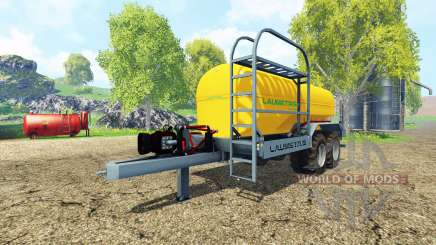Laumetris PTL-12V for Farming Simulator 2015