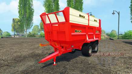 Herron H2 for Farming Simulator 2015
