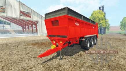 Brochard Dragon 2000 v1.1 for Farming Simulator 2015