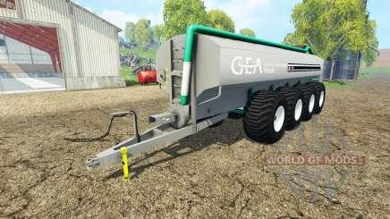 GEA Houle 7900 for Farming Simulator 2015