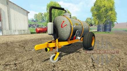 Veenhuis 5800l for Farming Simulator 2015