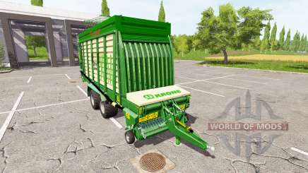 Krone MX 350 GL for Farming Simulator 2017