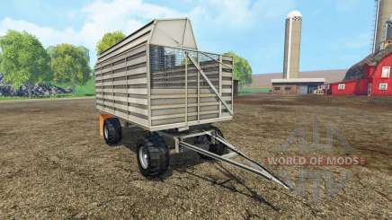 Conow HW 80 v1.1 for Farming Simulator 2015