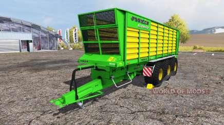 JOSKIN Silospace 26-50 v4.5 for Farming Simulator 2013