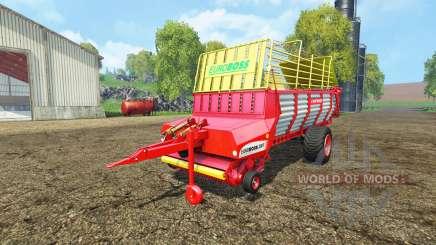 POTTINGER EuroBoss 330 T for Farming Simulator 2015